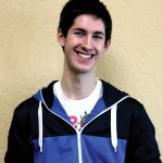 Oustanding Scholar award goes to Nicholas Alexander