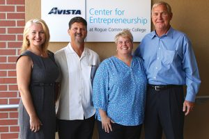 avista program success stories of student entrepreneurs