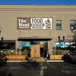 the haul restauraunt, a SBDC success story