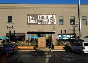 the haul restauraunt, a SBDC success story