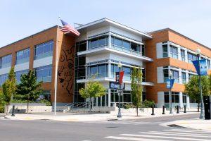 riverside campus, RCC Medford campus