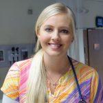 sarah reedy nursing student
