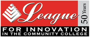 league for innovation in community colleges logo