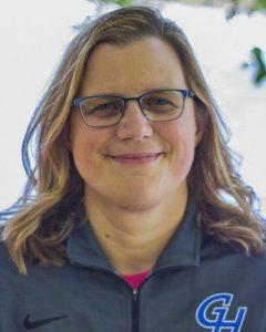 Christine Nelson