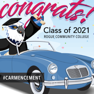 Congrats to the Class of 2021
